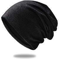Hat-beanie Buy \u0410utumn hat Warm Knit Hat Outdoor Stripes Skullies Hats Trapper Hats Fashion Hats women/'s hat merino wool alpaca casual look