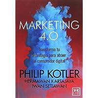 Marketing 4.0 (colección acción empresarial)