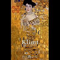 Delphi Complete Works of Gustav Klimt (Illustrated) (Masters of Art Book 7) book cover