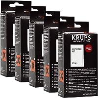 Krups F054 Ontkalkingsset, 5 stuks