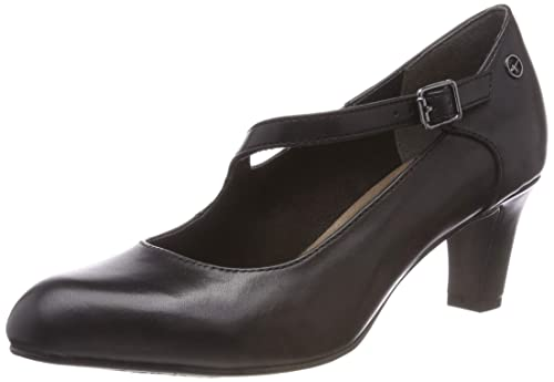 Tamaris Damen 24402 21 Mary Jane Halbschuhe