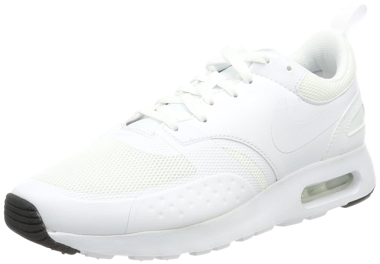Blanc (blanc blanc Pure Platinum 101) Nike Air Max Vision, Chaussures de Running Compétition Homme 39 EU