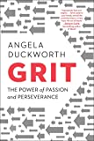 【中商原版】坚毅 英文原版 Grit: The Power of Passion and Perseverance 勇气:热情与坚毅的力量 英文 自我提升 成功励志 [平装] [Jan 01, 2016] Angela Duckworth [平装] [Jan 01, 2016] [平装] [Jan 01, 2016]
