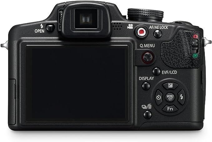 Panasonic DMC-FZ35P-K product image 9