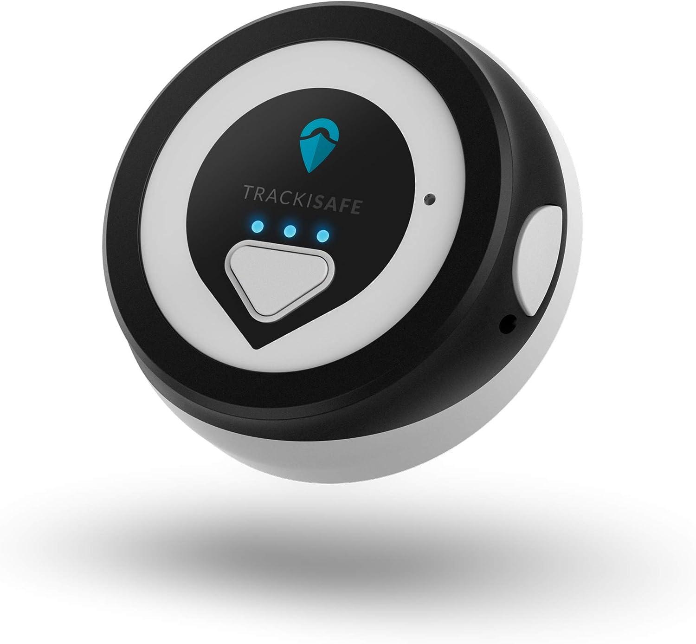 Trackimo, V-Multi Tracker by Vodafone, Localizador GPS para Vehículos, Coches, Bolsos, Equipajes, Portátiles y Llaves, USB Inalámbrico