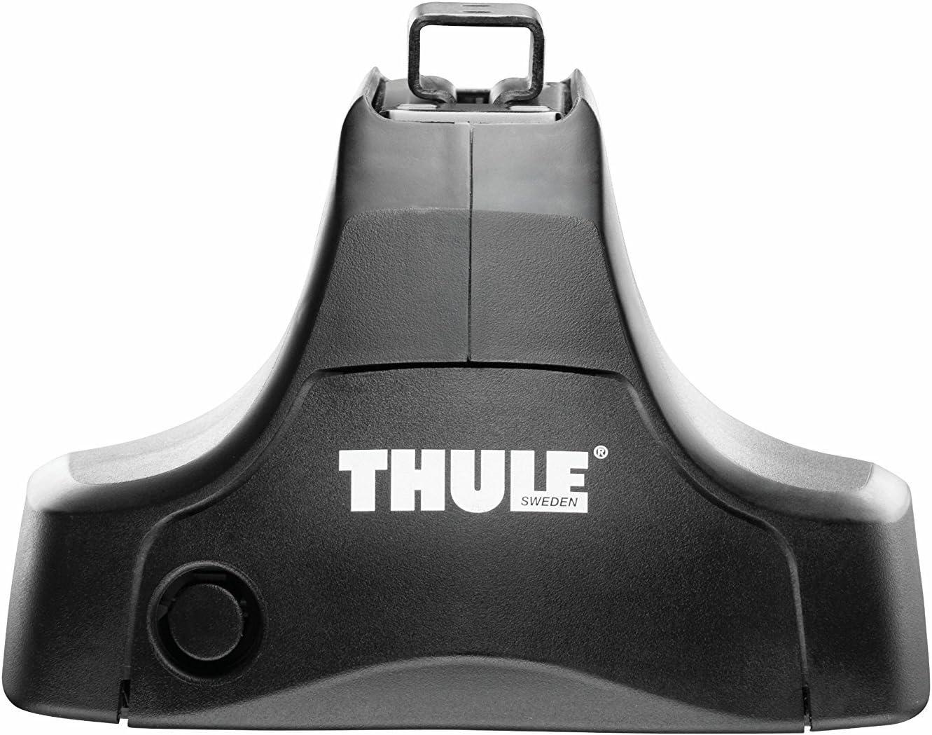 Thule Montageset Für Traversensysteme Sport Freizeit
