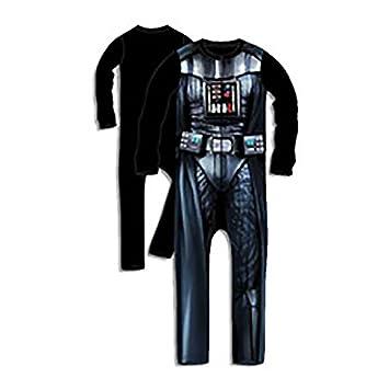 Star Wars - Disfraz producto oficial de Star Wars Darth Vader (no ...