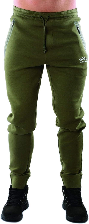 Hugo Boss | 50413136 Halboa Activewear Curved Logo Jogger Medium ...