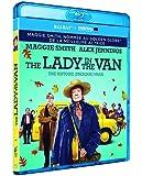 The Lady in the Van [Blu-ray + Copie digitale]