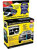 Rust-Oleum 15OZCAL 2 Pack 1.5 oz. Wipe New Trim Restore