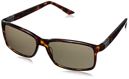 TAG Heuer Legend 9381 Square Sunglasses