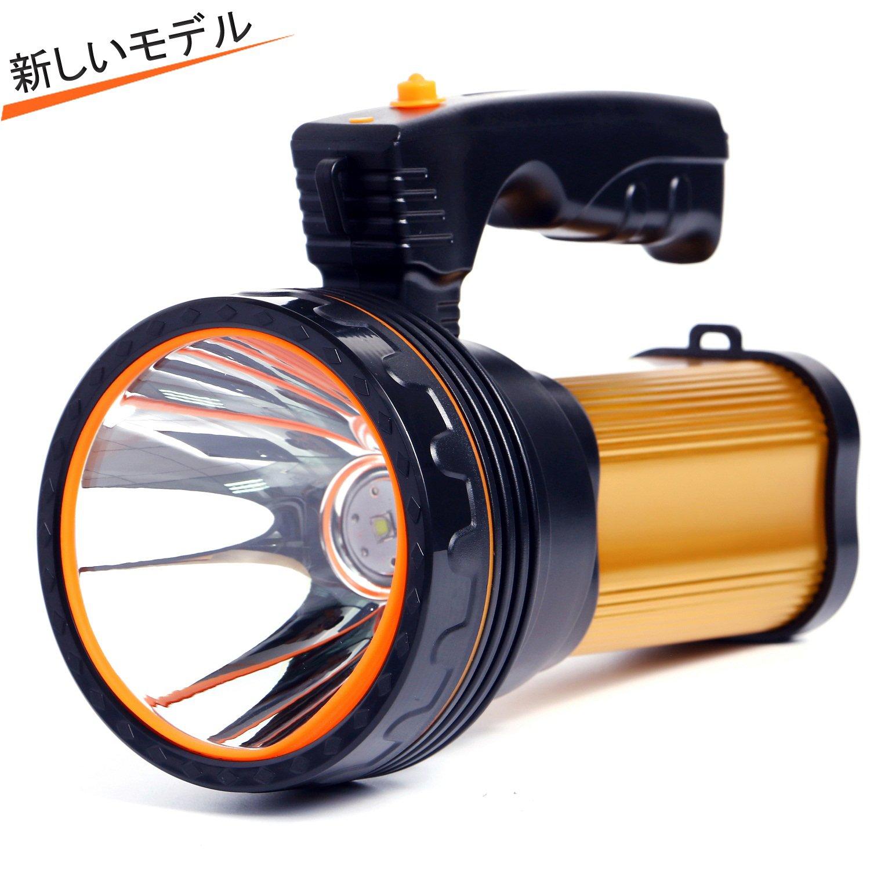 ROMER LEDサーチライト JP-0809