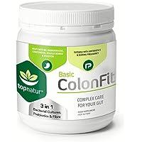 COLONFIT - Anti Ballonnement, Intestinal Constipation et Gaz,Digestion Difficile et Hemorroides. Ventre Plat sans Douleur!