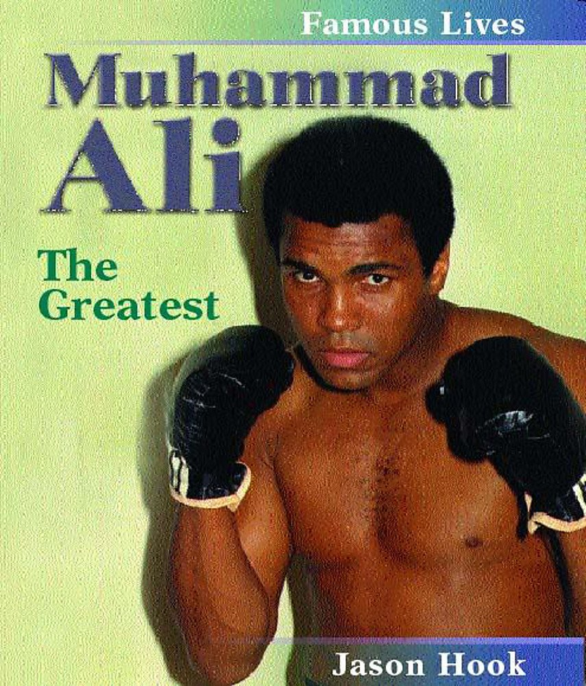 Download Famous Lives: Mohammed Ali (Famous Lives) PDF