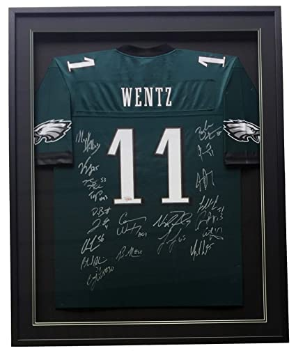f666f0257b6 Image Unavailable. Image not available for. Color: Philadelphia Eagles  Super Bowl 52 ...