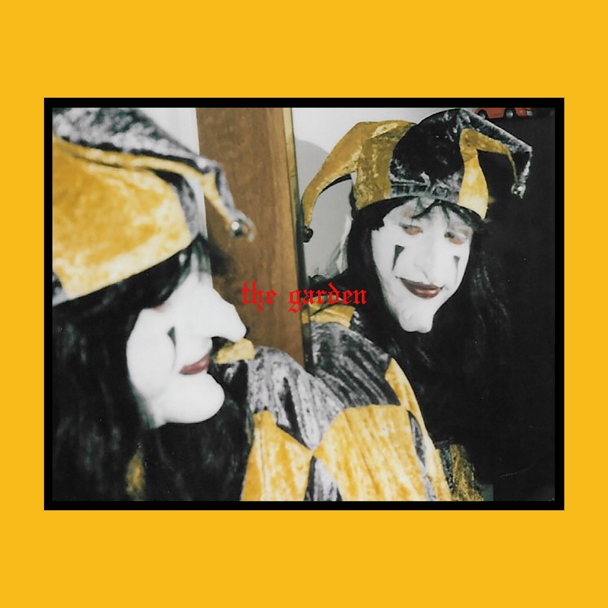 Vinilo : The Garden - Mirror Might Steal Your Charm (United Kingdom - Import)