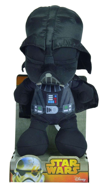 SIMBA 5873991 Personaje Negro Juguete de Peluche - Juguetes de Peluche (Personaje, Negro, Star Wars, 3 año(s), Darth Vader, 220 mm): Amazon.es: Juguetes y ...