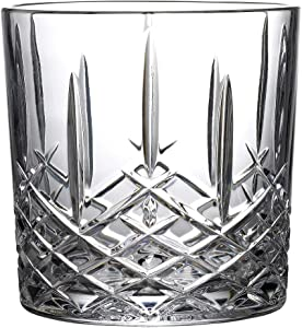 Marquis By Waterford Markham Champagne Wine Chiller, 7.1 inches, Clear