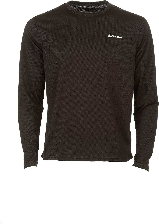High Performance Snugpak 2nd Skinz Coolmax Long Sleeve Top Base Layer