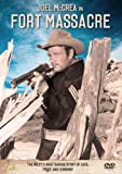 Fort Massacre [DVD]