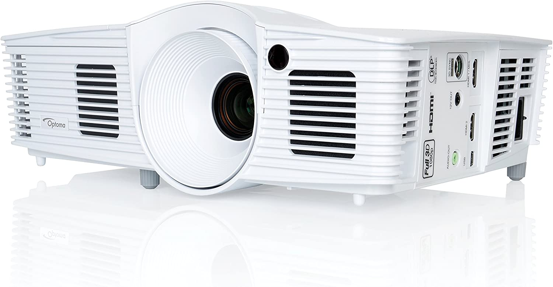Optoma - Proyector Optoma Hd26E Full HD - Proyectores - Comprar Al ...