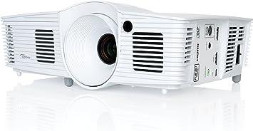 Optoma - Proyector Optoma Hd26E Full HD - Proyectores - Comprar ...