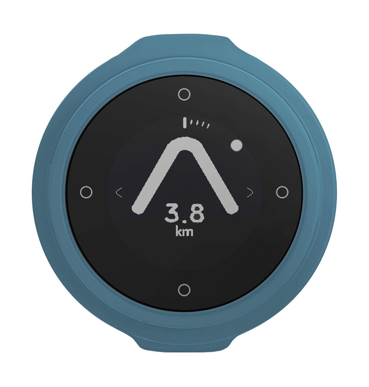 Beeline - Navigation intelligente simplifiée (appareil connecté pour les vélos) (Bleu): Amazon.fr: High-tech