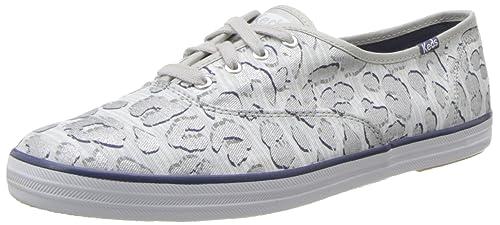 Entrega Rápida Venta Keds Kickstart amazon-shoes grigio Mejores Precios De Descuento Ubicaciones De Los Centros En Línea wRkM8