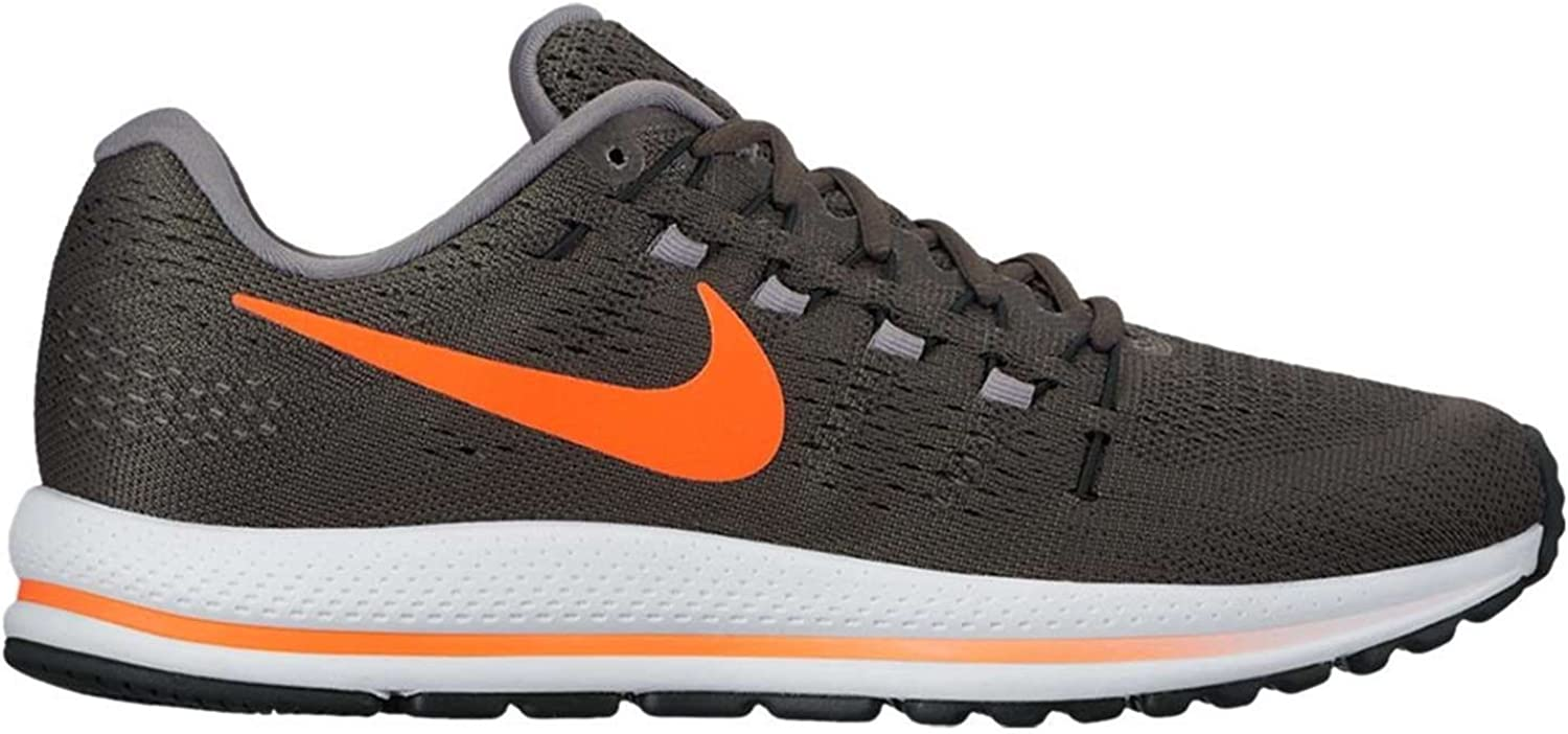 NIKE Air Zoom Vomero 12, Sneakers para Hombre: Amazon.es: Zapatos y complementos