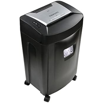 Royal 1840MX 18-Sheet paper shredder