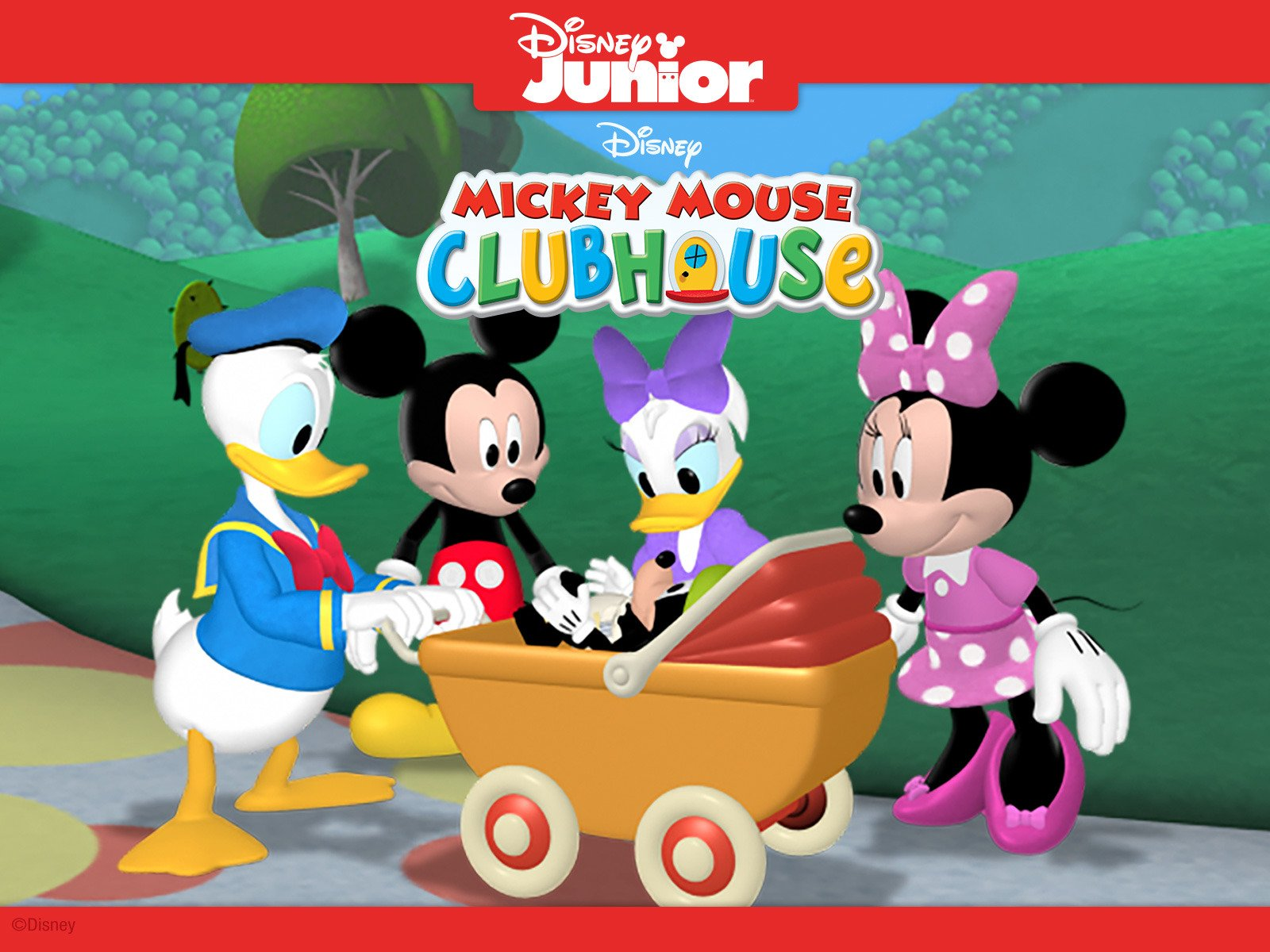downloadable mickey mouse clubhouse episodes