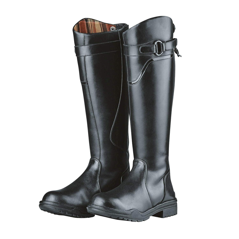 ダブリン CALTON ブーツ 6.5 W ブラック B07HBCPZGM