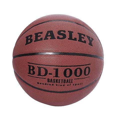 OUTAD baloncesto Indoor Outdoor Daping piel baloncesto balón de ...