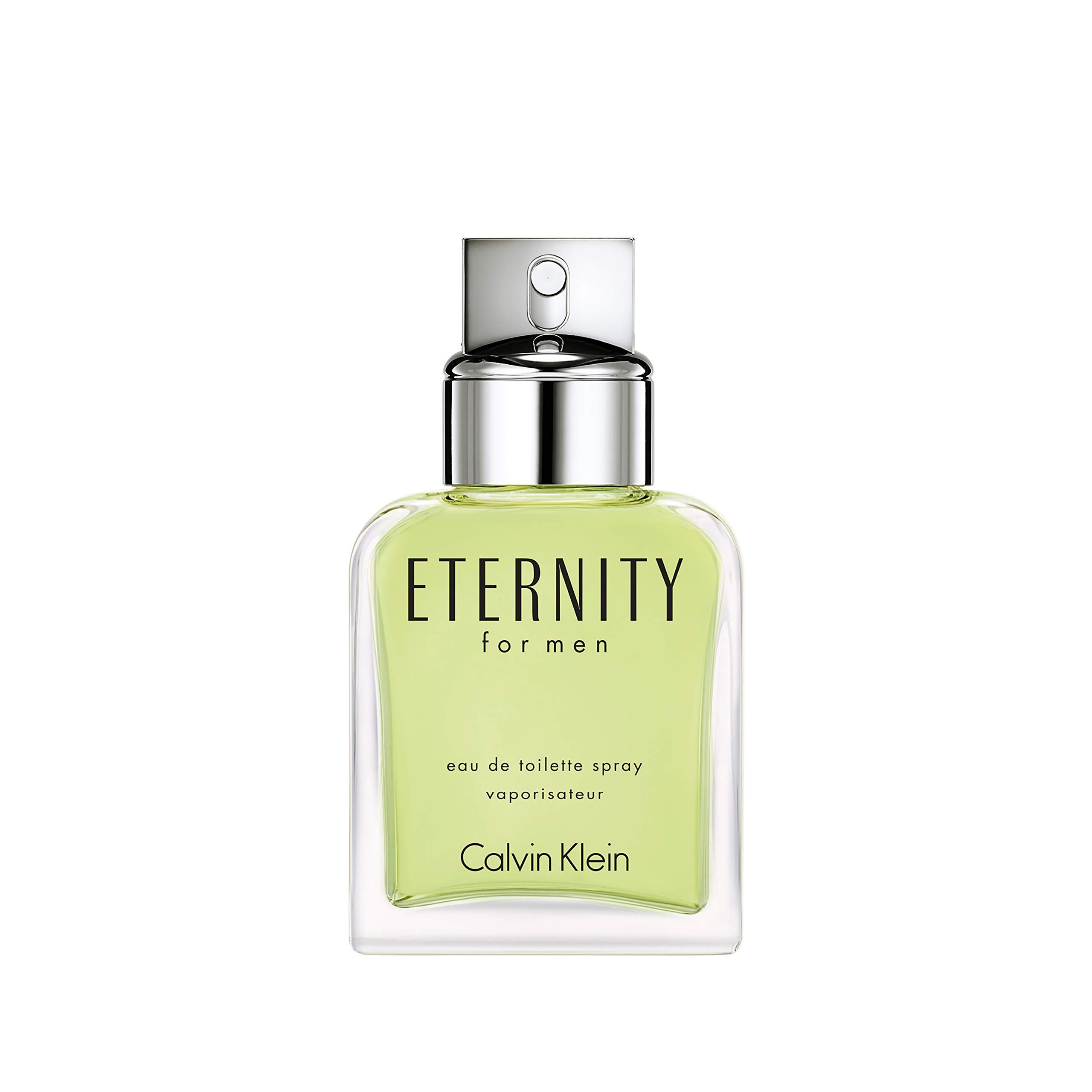 Calvin Klein Eternity Eau de Toilette para Hombre - 50 ml product image