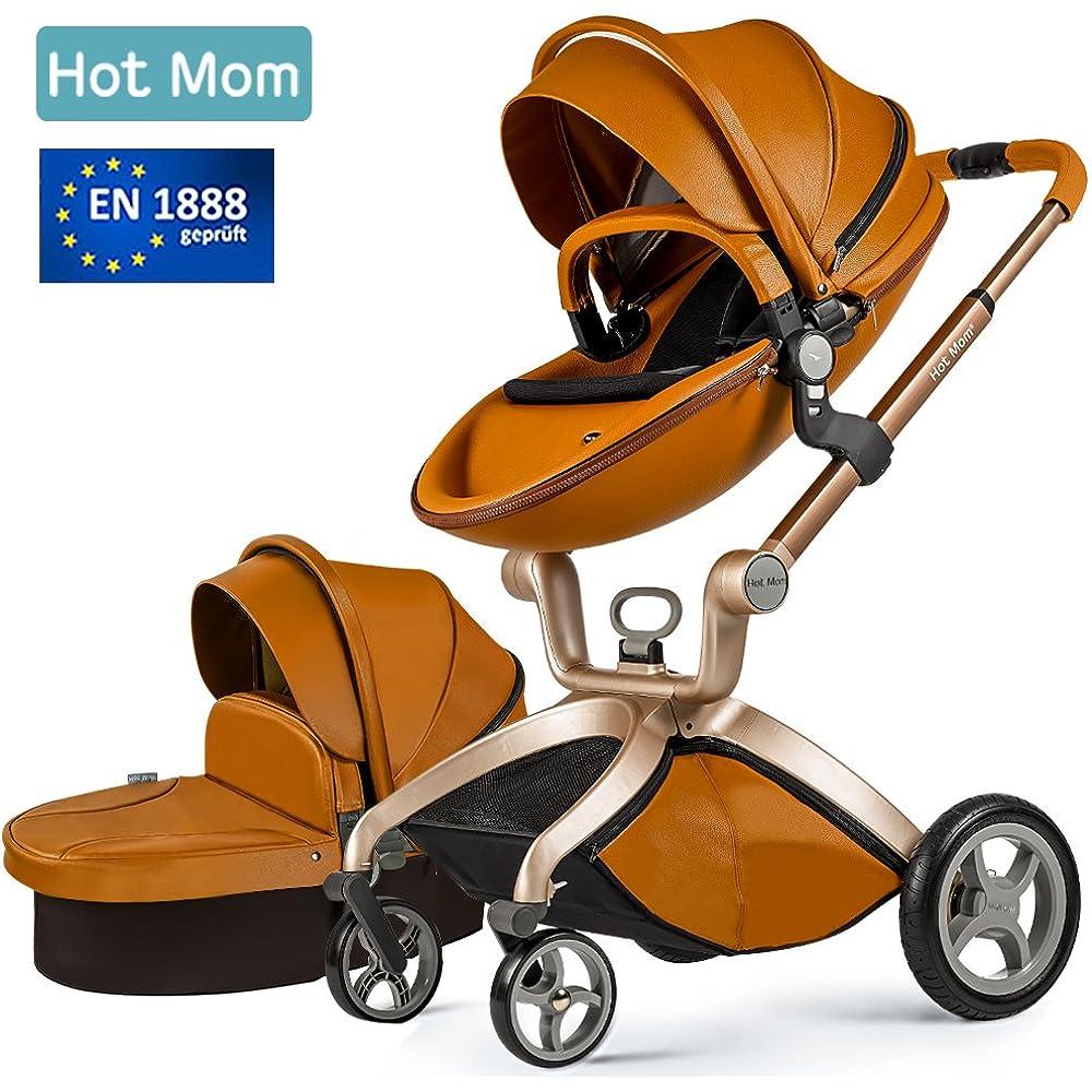 Hot Mom KA-BROWN-BLACK