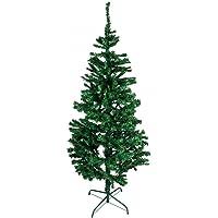 Weihnachtsbaum 120 cm Tannenbaum Kunsttanne Christbaum Kunstbaum künstlicher