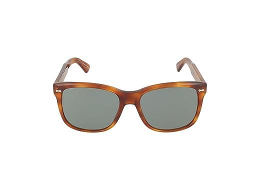 Gucci Sonnenbrille 1134/S 5L (56 mm) braun TDH2m9WQBU