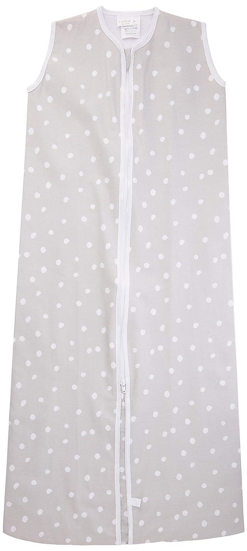 de saco de dormir verano 110 cm lunares gris Saco de dormir Little Lemonade verano 110 cm gris lunares saco de dormir verano 110 cm gris lunares