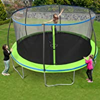 Trampolín 15FT