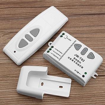 Bolange Control Remoto del proyector, Interruptor de Pantalla del ...