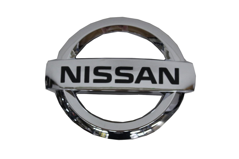 Nissan Genuine 62890-7S000 Emblem
