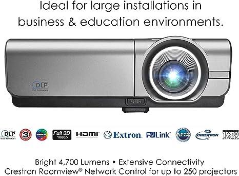 Amazon.com: Lumen DLP, proyector multimedia con puerto HDMI ...