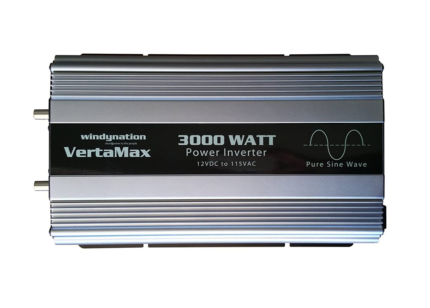 Vertamax Pure Sine Wave 3000 Watt 6000w Surge 12v Modified Inverter Circuit Diagram Image Power Dc To 115 Ac Car Solar Off Grid Rv Back Up Electronics