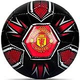 Manchester United Football Merchandise (Hex Football Size 1)
