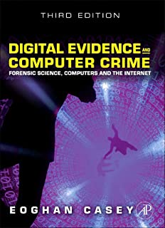 Digital evidence and computer crime, 3rd edition o'reilly media.