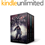 King's Last Hope: The Complete Durlindrath Trilogy