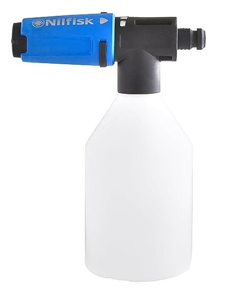 Nilfisk Super Foam Sprayer, compatible with Nilfisk Pressure Washers ...