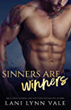 Sinners are Winners (KPD Motorcycle Patrol Book 5)