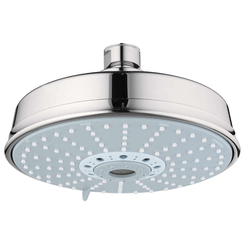 Rainshower Rustic 160 4 Spray Showerhead Bathtub And Shower
