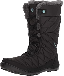 Columbia Kids  Youth Minx Mid Iii Waterproof Omni-Heat Snow Boot 849082b4ea